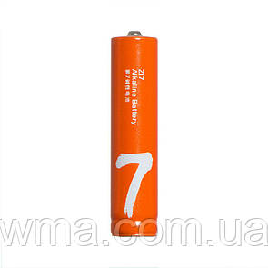 Батарейки Xiaomi Rainbow Zi7 Alkaline 1.5V-S2 / LR03 (10 шт.) Характеристики AAA