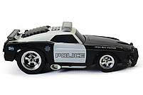 Полиция на пульте Western Police 70599BP, фото 2