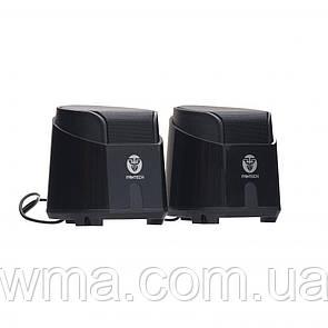 Bluetooth колонка (Беспроводная портативная блютуз) Fantech GS201 Цвет Чёрный