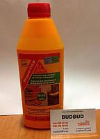 Sikagard-715 W Препарат для удаления органических налетов 1л
