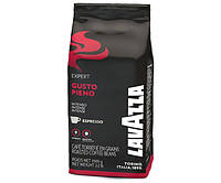 Кофе в зернах Lavazza Espresso Gusto Pieno Expert  1 кг (original)