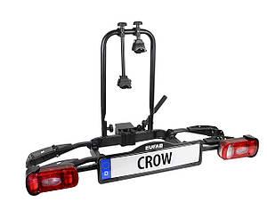 Велокрепление на фаркоп EUFAB CROW 2 Германия