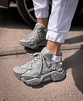 Жіночі кросівки C*lvin Klein, Репліка Люкс, фото 1