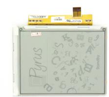 "Дисплей e-ink для електронної книги 6"" POCKETBOOK 301, 138x104, #ED060SC4(LF)"