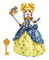 Кукла Эвер Афтер хай Блонди Локс Бал Коронации Ever After High Thronecoming Blondie Doll