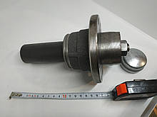 Ступицы на прицеп усиленные под жигулевские колёса на 4 болта