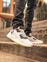 Чоловічі кросівки Adidas Nite Jogger, Репліка, фото 1