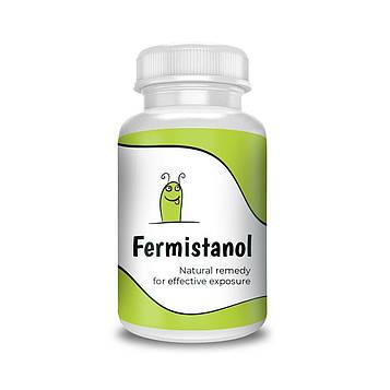 Fermistanol (Фермистанол) - капсулы от паразитов