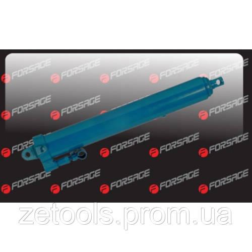 Цилиндр гидравлический длинный с двухштоковым насосом 8т
