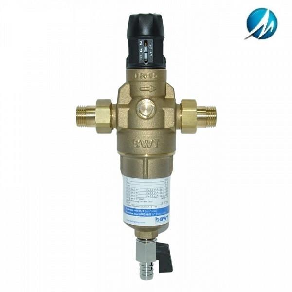 """Фильтр для горячей воды BWT PROTECTOR MINI HWS ½"""" HR"""