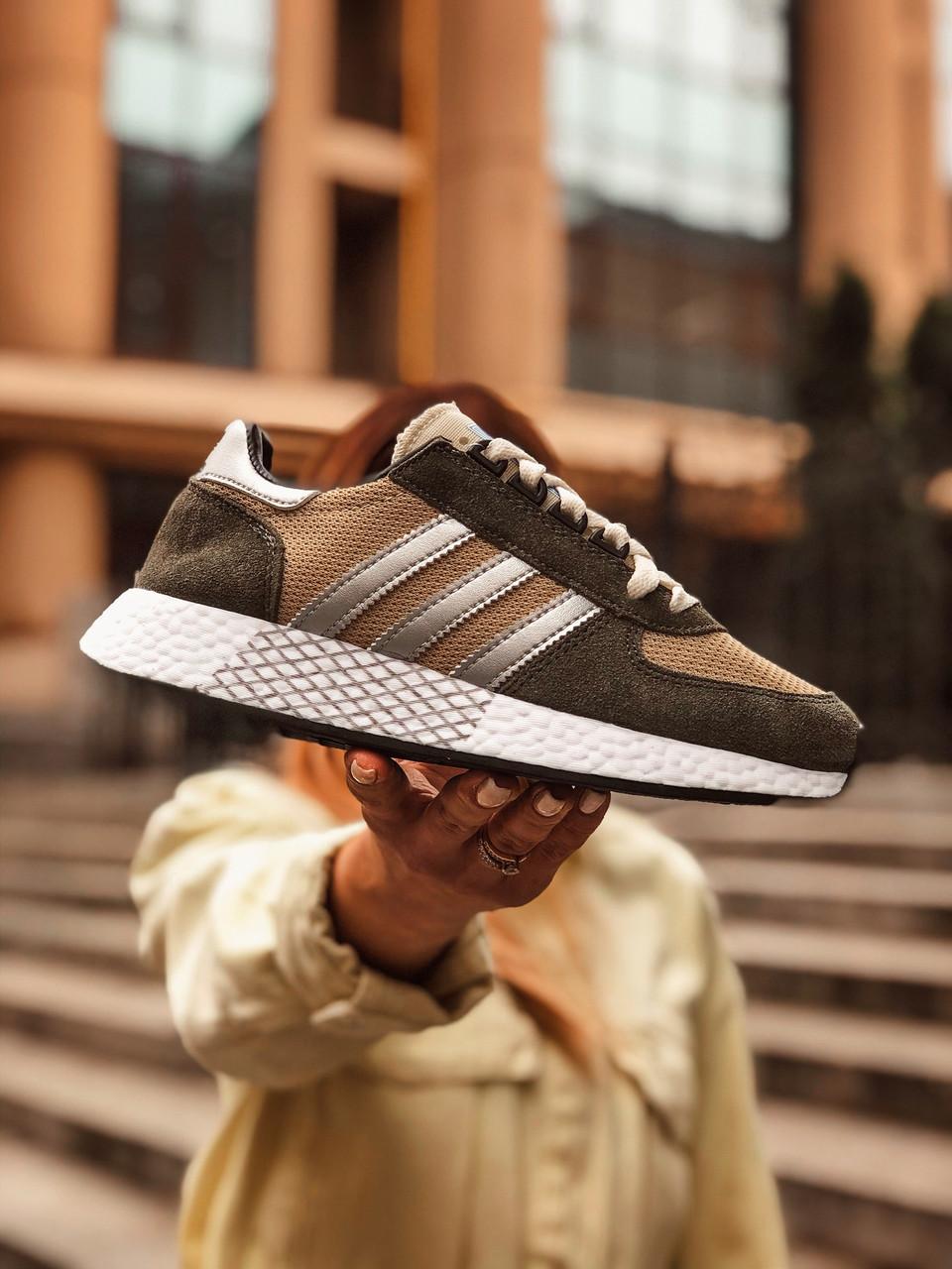 Мужские кроссовки Adidas Marathon Tech, Реплика