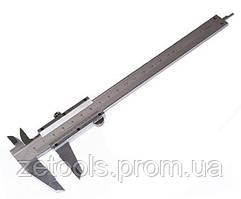 Штангенциркуль (кронциркуль) з глубинометром Force 5096P1 F
