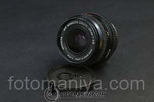 Minolta MD Celtic 35mm f2.8