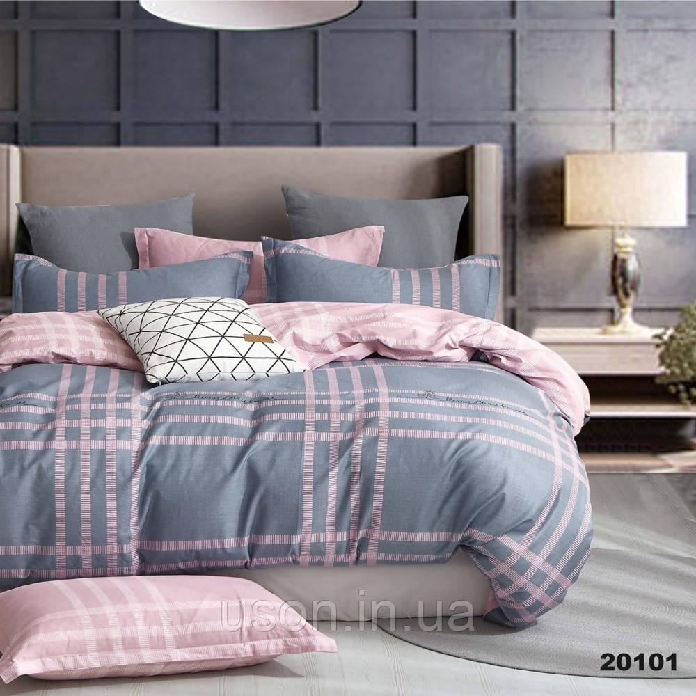 Комплект постельного белья ТМ Вилюта ранфорс 20101