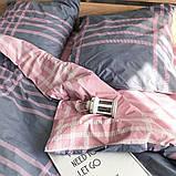 Комплект постельного белья ТМ Вилюта ранфорс 20101, фото 2