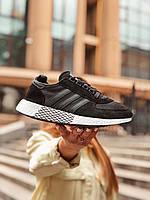 Чоловічі кросівки Adidas Marathon Tech, Репліка, фото 1