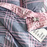 Комплект постельного белья ТМ Вилюта ранфорс 20101, фото 3