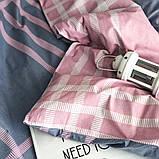 Комплект постельного белья ТМ Вилюта ранфорс 20101, фото 4