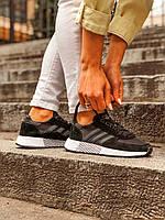 Жіночі кросівки Adidas Marathon Tech, Репліка, фото 1