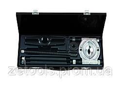 Знімач підшипників сегментний в наборі (75-105 мм) Force 66612 F