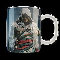 Кружка чашка Assassin`s Creed
