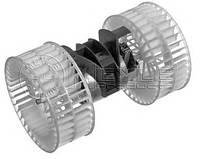 ЭлектроДвигатель печки 2крыльчатки