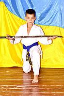 Тренировки карате для детей
