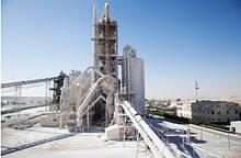 Белый цемент ТМ Royal El Minya Cement Co 52,5N, Egypt