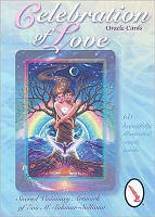 Celebration of Love: Oracle Cards, фото 1