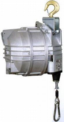 Таль балансир TECNA 9451  Поднимаемый вес 100-115 кг Ход 3 м Вес тали 39.7 кг