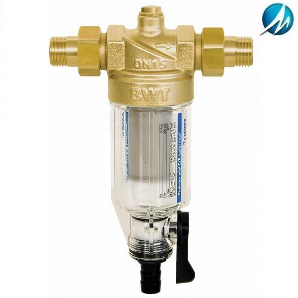 """Фильтр для холодной воды BWT PROTECTOR MINI 1"""" CR"""