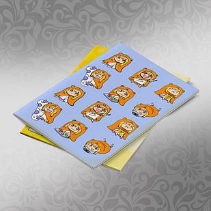 Скетчбук А5 кремовые листы Himouto! Umaru chan 30 листов 003