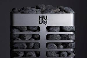 Электрические печи-каменки HUUM