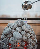 Каменки для сауни і лазні HUUM DROP 4,5 kW, фото 2