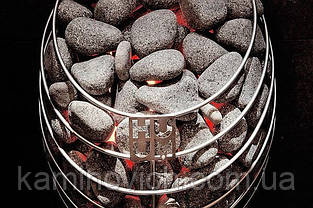 Каменки для сауни і лазні HUUM DROP 4,5 kW, фото 3