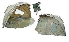 Палатка карповая Carp Zoom (Карп Зум) Carp Expedition Bivvy 1 CZ0702