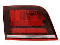 Задний фонарь BMW X5 E70 (Правый) RH WITH Автолампа SLAT Дорестайл