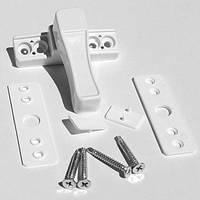 Противовзломный замок для металлопластиковых окон и дверей без кнопки Akpen EMN05