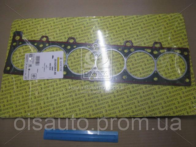 Прокладка головки блока цилиндров BMW M20B25/M20B27 +0.3MM (пр-во GOETZE)