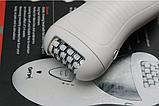 Эпилятор пемза Gemei GM 3061 4в1, фото 4