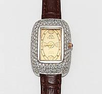 Женские серебряные часы Харьковская ювелирная фабрика 5207-Р