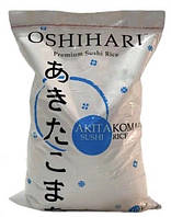 Рис для суши OSHIHARI 10 кг
