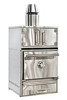 Печь-гриль, Хоспер, BQS-3