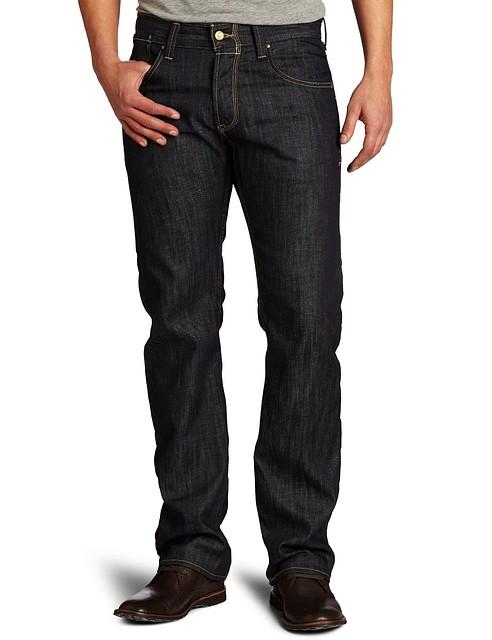 Джинсы мужские LEVIS 514™ Straight Jeans - open rigid