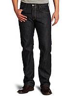 Джинсы мужские LEVIS 514™ Slim Straight Jeans - open rigid