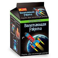 Игра научная Creative 0386 Взлетающая ракета 12123001Р