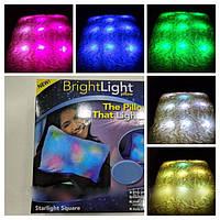 Подушка светящая Bright Light 907-63