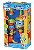 Игрушка для ванной Same Toy Puzzle Diver 9908Ut, игра для купания робот-фонтан