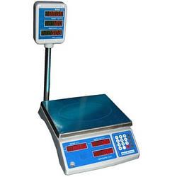 Весы электронные торговые ВТНЕ-Т2