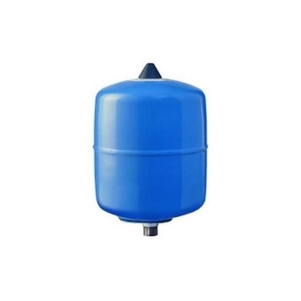 Гидроаккумулятор вертикальный 8L DE Reflex (Синий) 10 бар
